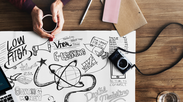 Learn how to build your own freelance business and become a 'solopreneur'