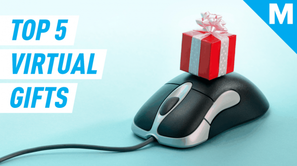 5 virtual gift ideas for your loved ones